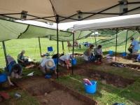 archaeology dig nova scotia sara beanlands