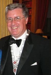 Bruce Patterson Headshot