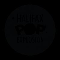 Halifax Pop Explosion Logo