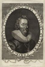 William Alexander, Bt, 1st Earl of Stirling