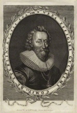 William Alexander, Bt, 1st Earl of Stirling