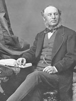 The Honourable Sir Adams George Archibald, PC, KCMG, QC