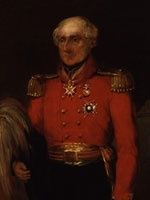 Major General Sir Colin Campbell, KCB