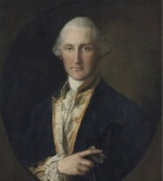 Captain Lord William Campbell, RN
