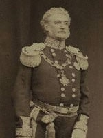 The Rt. Hon. Lucius Bentinck Cary, GCH, 10th Viscount Falkland