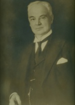 The Honourable Walter Harold Covert, KC