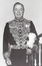 The Honourable Lloyd Roseville Crouse, PC, ONS