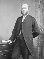 The Honourable Sir Malachy Bowes Daly, PC, KCMG, QC