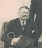 The Honourable James Robson Douglas