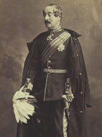 Lieutenant General The Honourable Sir Charles Hastings Doyle, KCMG