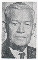 The Honourable Alistair Fraser, MC, QC