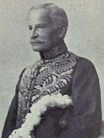 The Honourable MacCallum Grant