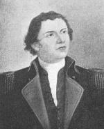Major General Peregrine Thomas Hopson