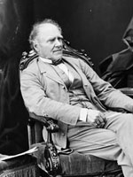 The Honourable Joseph Howe, PC