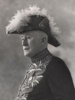 The Honourable Robert Irwin