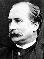 The Honourable Alfred Gilpin Jones, PC