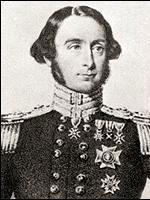 General Sir John Gaspard Le Marchant, GCMG, KCH, Kt