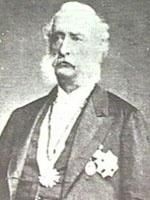 Sir Richard Graves Macdonnell, KCMG, CB