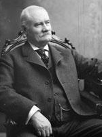 The Honourable David MacKeen