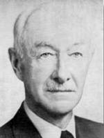 The Honourable Henry Poole MacKeen, SM, QC
