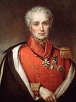 General Sir Peregrin Maitland, GCB
