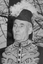 The Honourable John Alexander Douglas McCurdy, MBE