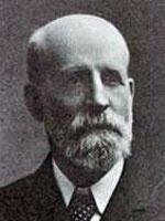 The Honourable James Drummond McGregor
