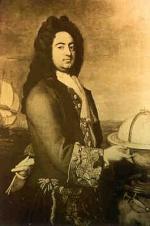 Lieutenant General Francis Nicholson