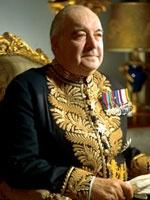 Brigadier The Honourable Victor de Bedia Oland, OC, ED, CD