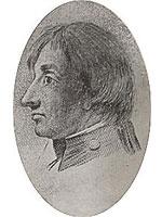 Colonel John Parr