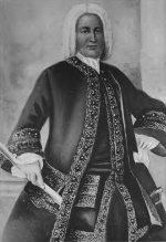 Lieutenant General Richard Philipps