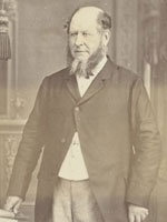 The Rt. Hon. George A. C. Phipps, GCB, GCMG, 2nd Earl of Mulgrave
