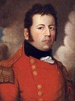 Lieutenant General Sir George Prevost, Bt