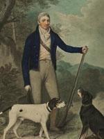 The Rt Hon. George Ramsay, GCB, 9th Earl of Dalhousie