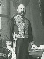 The Honourable Matthew Henry Richey, QC