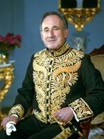 The Honourable John Elvin Shaffner