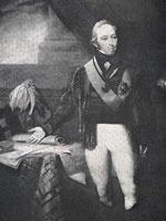 Lieutenant General Sir John Coape Sherbrooke, GCB