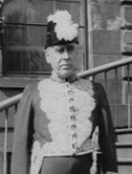 The Honourable Frank Thomas Stanfield