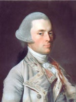 Sir John Wentworth, Bt