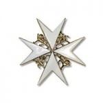 Order of St. John Insignia