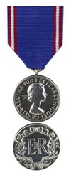 Royal Victorian Medal