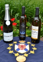 Winning Wines of LG Award for Excellence in Nova Scotia Wines