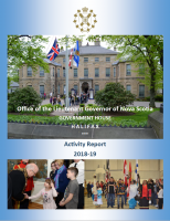 Activity Report Cover 2018-19