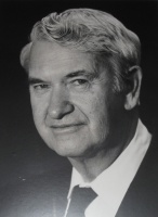 The Hon. Roger Bacon, ECNS, 21st Premier of Nova Scotia (1926-2021)