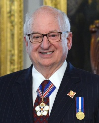 The Honourable Arthur J. LeBlanc