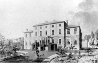 Government House 1800s